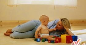 Особенности развития малыша в полгодика