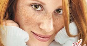Пигментные пятна на лице: причины появления и методы избавления