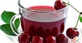Кисель из замороженных ягод — удовольствие вне сезона