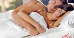 Позы для сна вдвоем: тайны психологии отношений
