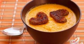 Различные рецепты приготовления кремообразного супа