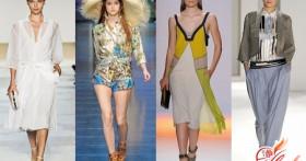 Аксессуары: мода весна-лето 2016