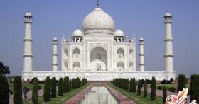 Интересные индийские достопримечательности