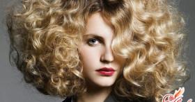 Виды химической завивки волос: как обрести великолепные кудри