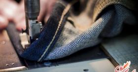 Как подшить джинсы. Стандартные и оригинальные методы