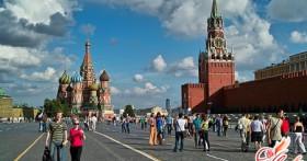 Где провести выходные в Москве?