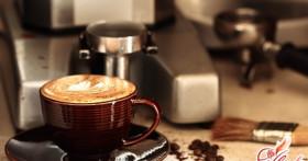 Как выбрать кофеварку для дома? Ликбез для кофеманов
