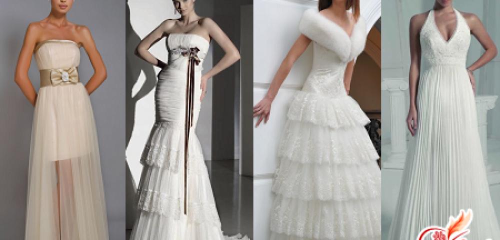 Готовимся к свадьбе приметы о свадебном платье
