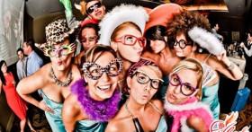 Темы: тематические вечеринки как новое слово в домашних праздниках