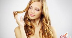 Рецепты и советы для сухих кончиков волос