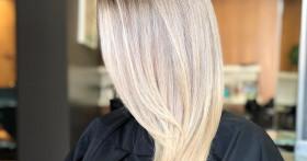 Какие техники окрашивания волос будут модны в 2019 году