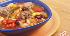 Разнообразные рецепты и способы приготовления мясного супа из фарша