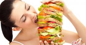 Пищевая зависимость: прекращаем роман с едой!