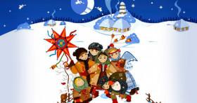 Поздравления с Рождеством