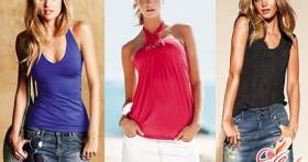 С чем носить джинсовую юбку, и какую модель выбрать?