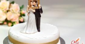 Традиции фарфоровой свадьбы