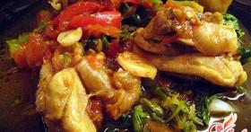 Как готовить чахохбили?