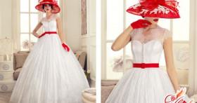 Идеальное свадебное платье – какое оно?