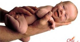 Асфиксия новорожденных. Симтомы, лечение