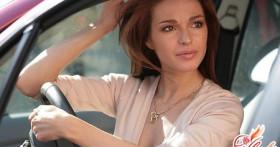 Агния Дитковските: прекрасная звездочка российского кино