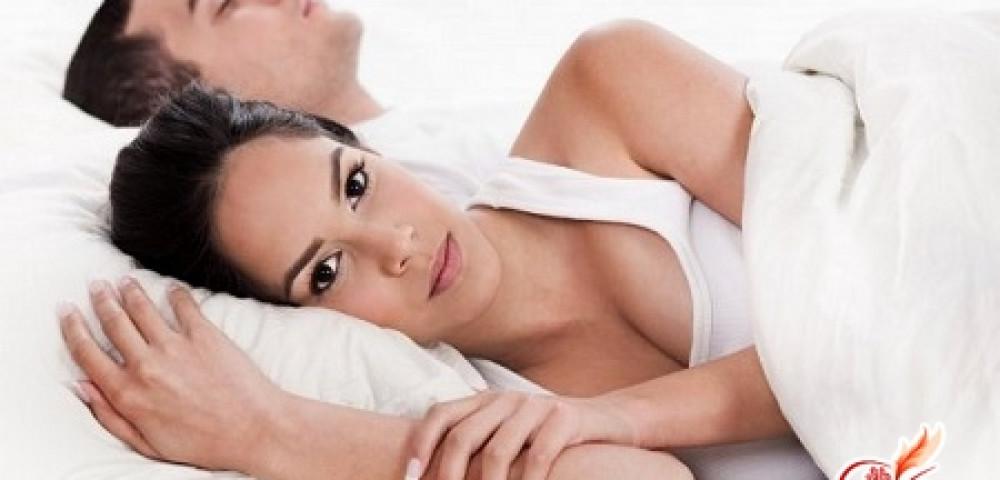 Можно ли заниматься сексом при молочнице