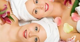 Спа процедуры в домашних условиях: здоровый способ расслабления