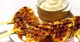 Бельгийские вафли — необыкновенный рецепт обыкновенных вафель