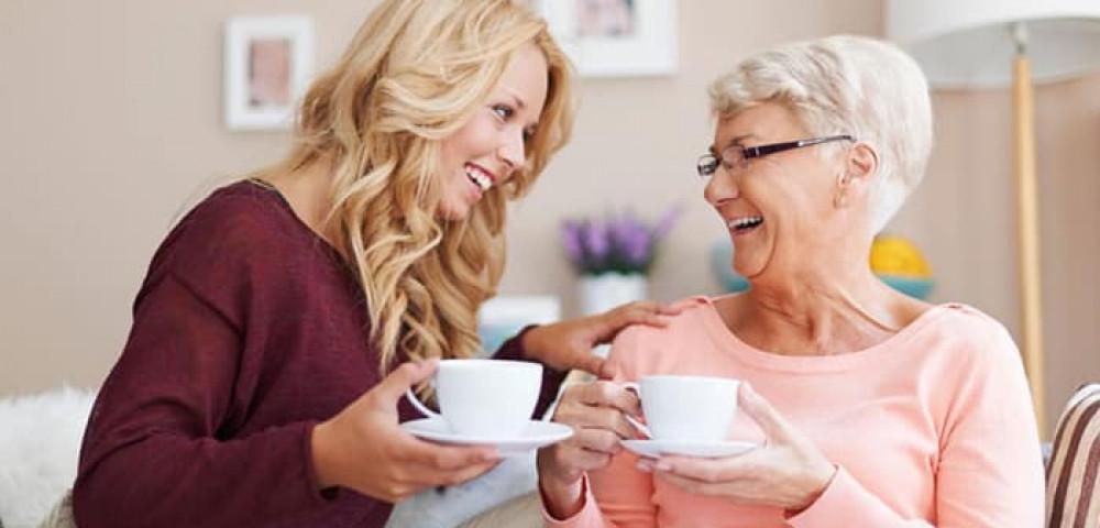 Запор у пожилых людей народные средства