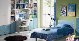 Интерьер для детской комнаты мальчика — формируем мужской характер
