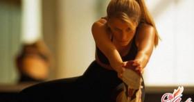Упражнения на растяжку. Сохраним гибкость и здоровье