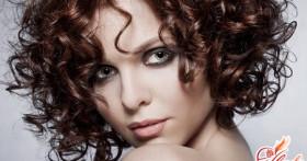 Как уложить вьющиеся волосы ? Не бойся быть собой!