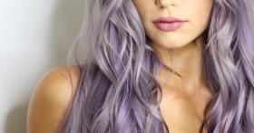 Как быстро смыть краску с волос