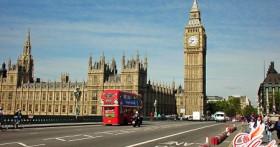 Интересные места в Лондоне: основные достопримечательности