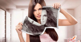 Жирные волосы: в чем причина