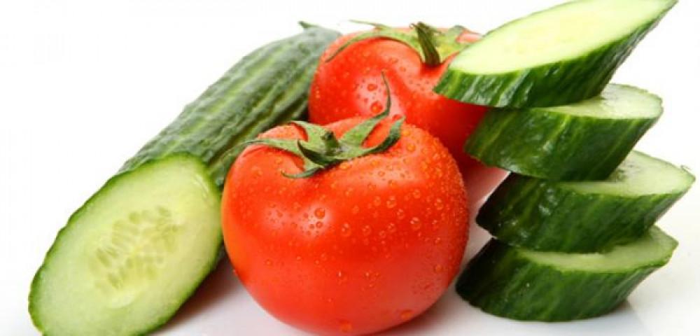 Можно ли есть свежие огурцы и помидоры при панкреатите поджелудочной железы