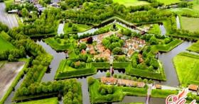 Голландия: места, которые стоит посетить