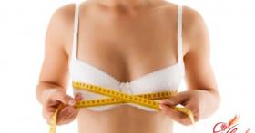 Как уменьшить грудь без хирургического вмешательства