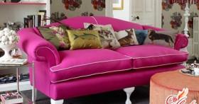 Китч: стиль интерьера вашего дома