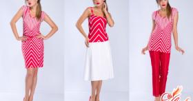 Модные тенденции весенне-летнего сезона 2016 на примере новой коллекции Светланы Зотовой
