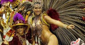 Бразильский карнавал – праздник non stop