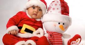 Подарок на 1 год ребенку: выбираем с умом!