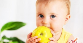 Чем накормить двухлетнего малыша