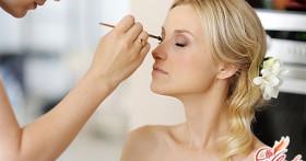 Свадебный макияж пошагово или как получить отличные снимки