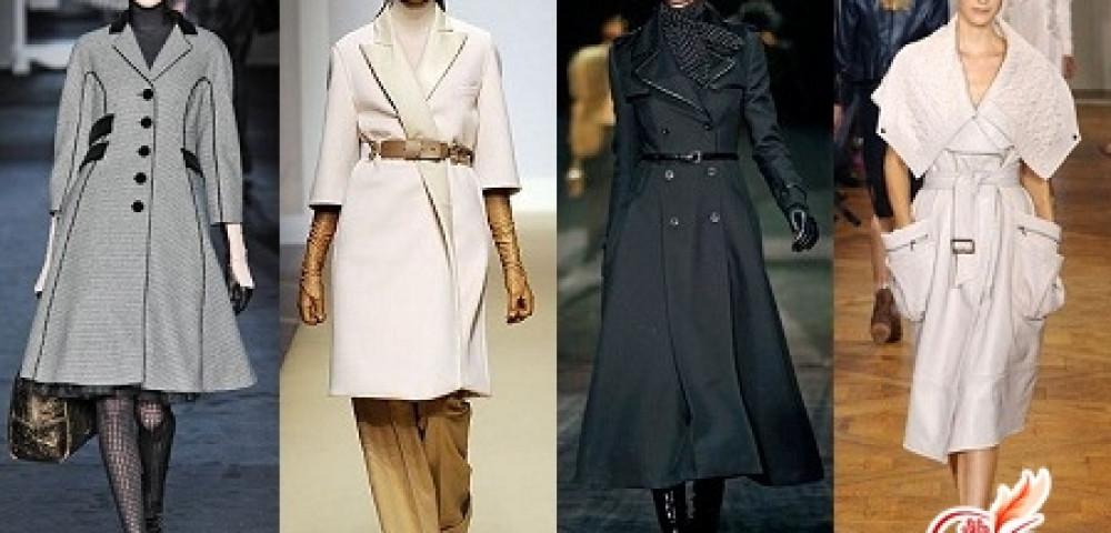 Демисезонное пальто как выбрать