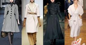 Как выбрать пальто на весну: советы стилистов