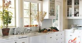 Планировка маленькой кухни — идеи комфортного интерьера