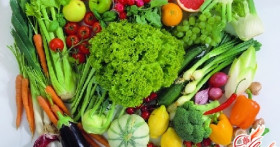 Овощные салаты для похудения: худеем вкусно и просто
