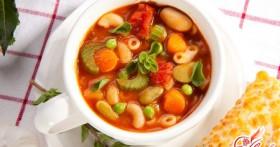 С любовью из Италии: готовим итальянский суп-солянку