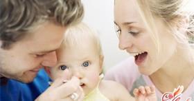 Готовим вкусный и полезный омлет для годовалого малыша