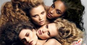Уход за кудрявыми волосами: основные правила и домашние рецепты